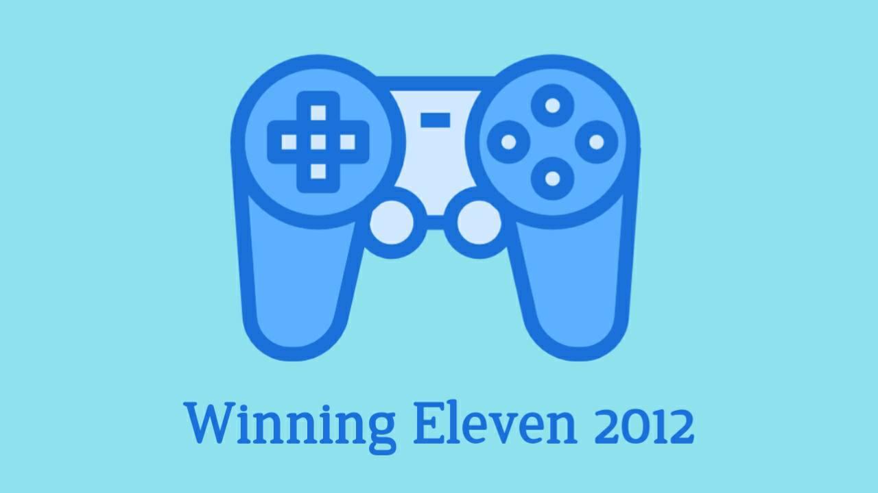 Winning Eleven 2012 Warkop